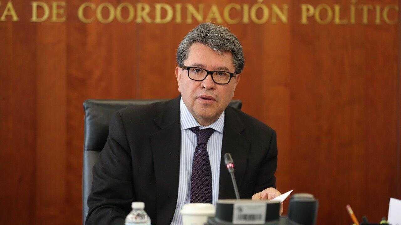 México puede contrarrestar Ley de Implementación del T-MEC: Senado | La Crónica de Hoy