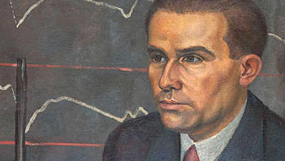 La historia de la vida y obra de Arturo Rosenblueth, tema de actualidad